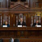 Consensos y desafíos para la reforma judicial en Argentina