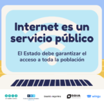 Documento: Hacia un acceso justo a internet