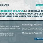 Salud y niñez indígena en Salta: la necesidad de una abordaje intercultural para asegurar los derechos de niñas y niños indígenas del norte de la provincia