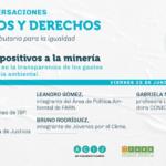 Ciclo Impuestos y Derechos: Beneficios impositivos a la minería