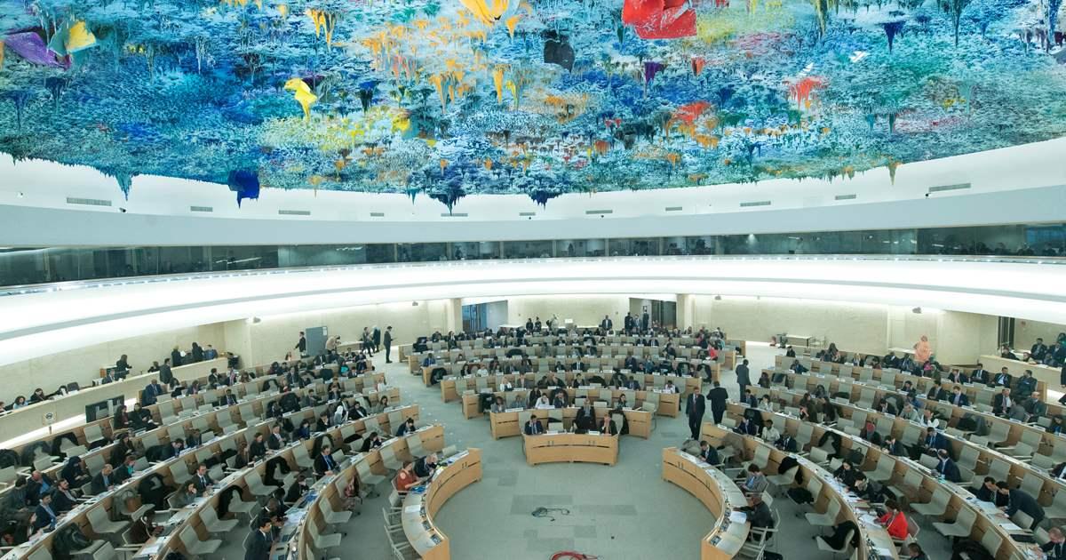 Pronunciamiento de la sociedad civil sobre la nueva resolución del Consejo de Derechos Humanos en materia educativa