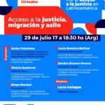 """Presentamos el documento """"Hacia un Acuerdo Latinoamericano por el Acceso a la Justicia"""""""